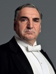 Carson_Downton Abbey