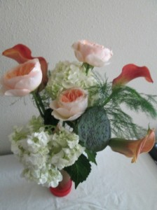 Ketzel's flowers