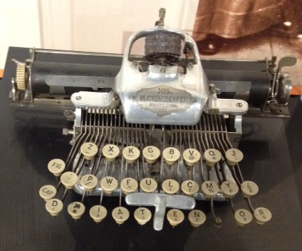 Abigail Scott Duniway's typewriter_copy2